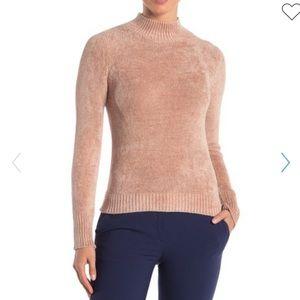 Catherine malandrino turtleneck sweater